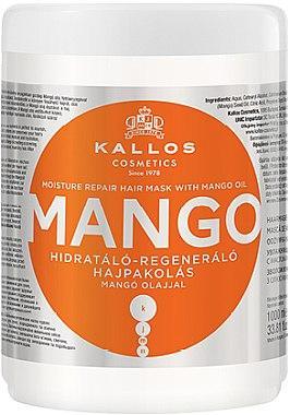 Маска для волос Kallos Mango (1л.)