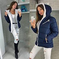 Куртка женская 865ос