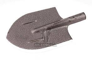 Лопата штыковая Intertool - 0,75 кг, молотковая