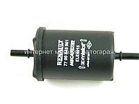 Фильтр топливный на Рено Меган III 1.2 TCE/1.4 TCE/1.6 16v/2.0 CVT/2.0 TCE 2008-> Renault(Оригинал) 7700845961