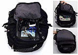 Швейцарский Рюкзак Swissgear by wenger Black Swiss Bag, фото 2