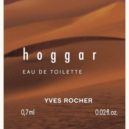Туалетная Вода «Hoggar», 0,7 мл