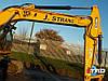 Гусеничный экскаватор JCB JS240LC (2008 г), фото 4