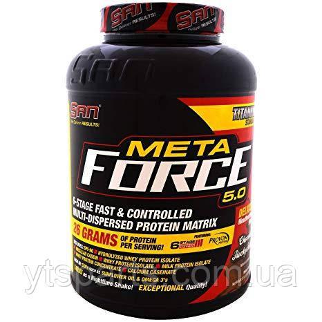 SAN Meta Force 5.0 2300g