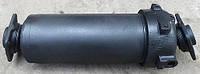 Гидроцилиндр Зил 4-х штоковый  (L-390) (реставрация)