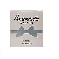 Azzaro Mademoiselle - huile de parfum 20ml