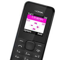 Мобильный телефон NOKIA 105