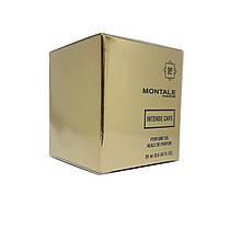Montale Intense Cafe - huile de parfum 20ml