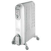 Масляный радиатор DeLonghi V 550920