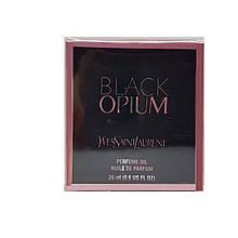 Yves Saint Laurent Black Opium - huile de parfum 20ml