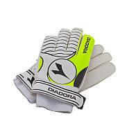 Вратарские перчатки StickGQuality LT+DD