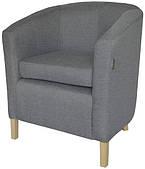 Мягкое кресло Бафи Richman 80х65х65 см