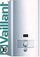 Ремонт и обслуживание газовых колонок VAILLANT (Вайлант)