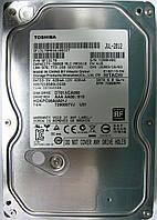 HDD 500GB 7200 SATA3 3.5 Toshiba DT01ACA050 Y208KH0C, фото 1