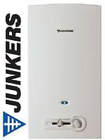 Ремонт газових колонок JUNKERS(Юнкерс)