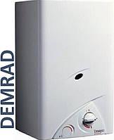 Ремонт газовых колонок DEMRAD (Демрад)