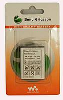 Аккумуляторная батарея SONY-ERICSSON K510 BST36