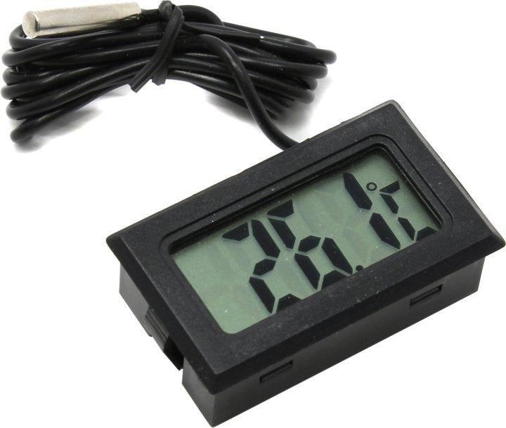 Цифровой термометр TPM-10 (-50...+110 °C) с выносным датчиком
