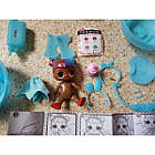 Набор из 3х кукол LOL Surprise №7 (Pink + Luminous + Glitter), фото 6