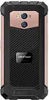 Смартфон Ulefone Armor X 2/16Gb Rose Gold Гарантия 3 месяца, фото 2