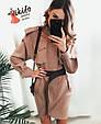 Платье-кардиган мини , фото 2