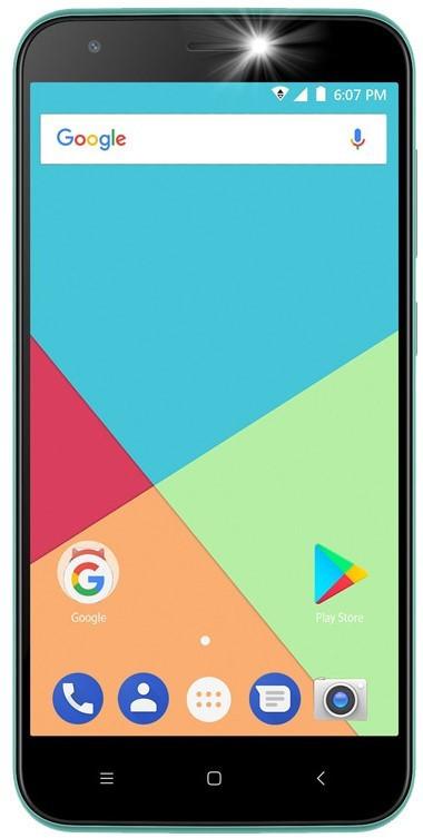 Смартфон Ulefone S7 1/8Gb Turquoise Гарантия 3 месяца