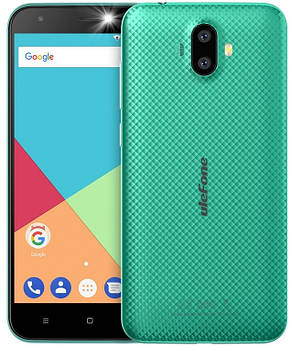 Смартфон Ulefone S7 1/8Gb Turquoise Гарантия 3 месяца, фото 2