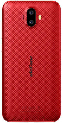 Смартфон Ulefone S7 2/16Gb Red Гарантия 3 месяца, фото 2