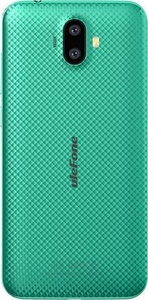 Смартфон Ulefone S7 2/16Gb Turquoise Гарантия 3 месяца, фото 2