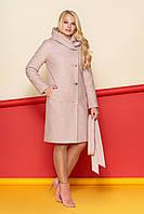 Демисезонные сапоги больших размеров в категории пальто женские в ... 96a3581f617e4