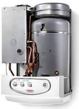 Котел газовый Immergas Zeus 28 kW E (турб. встр.бойл.45л)+труба, фото 2