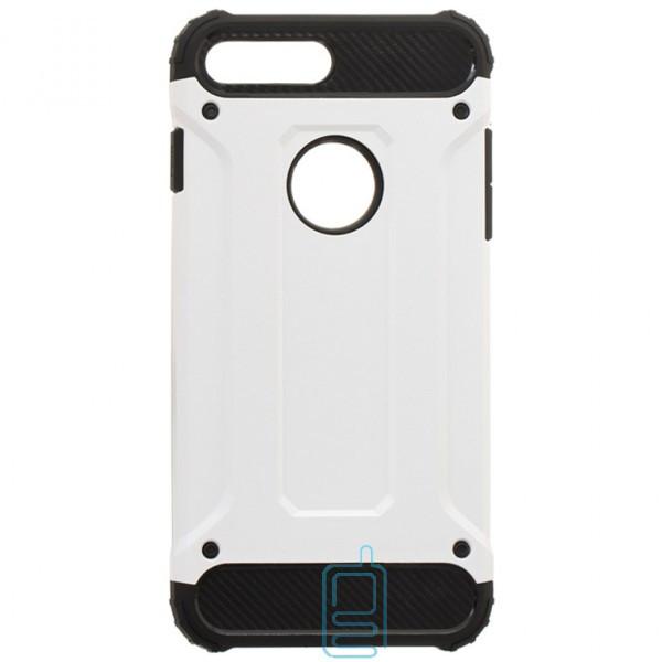 Чехол-накладка Motomo X5 Apple iPhone 7 Plus, 8 Plus белый