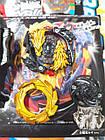 Бейблэйд Лост Луинор Золотой Дракон (Beyblade Burst B00 Starter Gold Dragon Lost Longinus), фото 5
