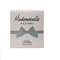 Azzaro Mademoiselle - huile de parfum 20ml, фото 1