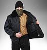 Бушлат охрана «черный», фото 4
