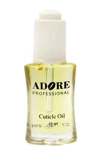 Масло для кутикулы апельсин , Adore