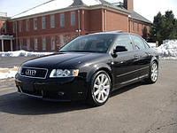 A4 (B6) 8E (2001-2004)