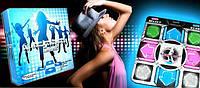 X-Treme Dance PAD Platinum танцевальный коврик (для пк) , фото 1