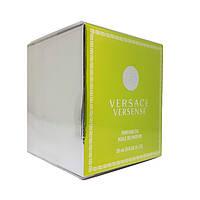 Versace Versense - huile de parfum 20ml