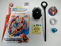 Набор Beyblade Бейблейд Бейблэйд Взрыв BB821 3 сезон Xcalibur Экскалиус