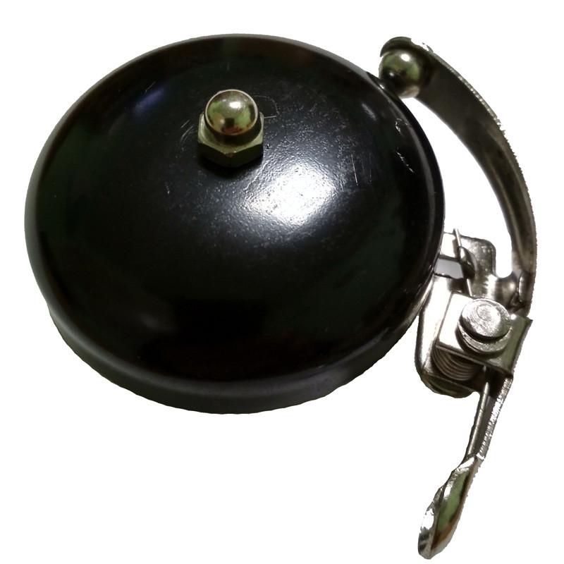 Звонок велосипедный Ретро DN-20-1 Black