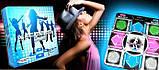 X-Treme Dance PAD Platinum танцевальный коврик, фото 4