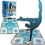 X-Treme Dance PAD Platinum танцевальный коврик, фото 5