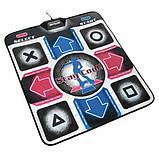 X-Treme Dance PAD Platinum танцевальный коврик, фото 6