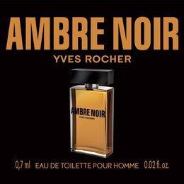 Туалетная Вода «Ambre Noir» 0.7ml
