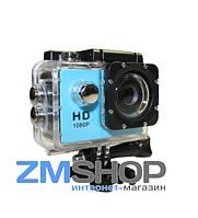 Экшен камера sports cam 1080