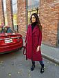 Зимнее пальто тренч , фото 3