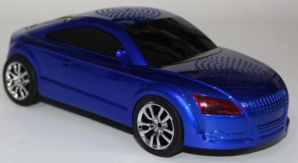 Автомобиль MP3-плеер AUDI A8