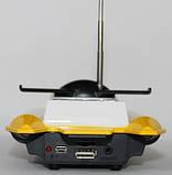 MP3-плеер Яхта SD-402, фото 6