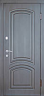 Двери с Мдф накладками  эконом класса
